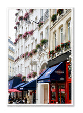 Load image into Gallery viewer, Hotel Relais Saint Germain - Paris Print -  La Porte Bonheur