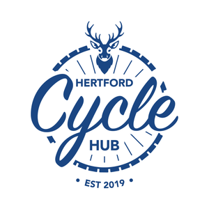 Hertford Cycle Hub