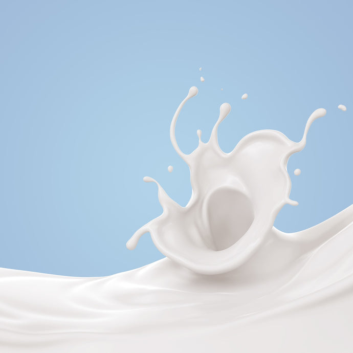 Milk Allergy & Intolerance in Babies