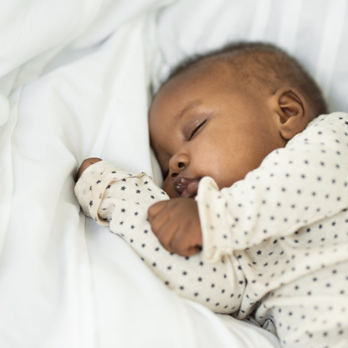 Baby Sleep – What's Normal?