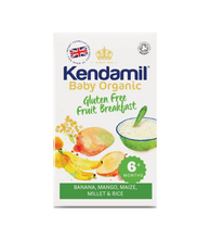 Load image into Gallery viewer, Organic Gluten Free Fruit Breakfast 150g