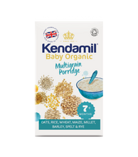 Load image into Gallery viewer, Organic Multigrain Baby Porridge 150g
