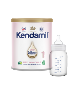 Grab & Go Kendamil Classic First Infant Milk 400g