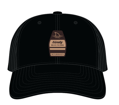 Last Mango™️ The Location Collection Key West Trucker Hat