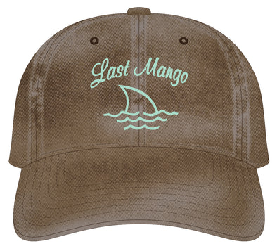 The Last Mango™️ Singing for Change Hat