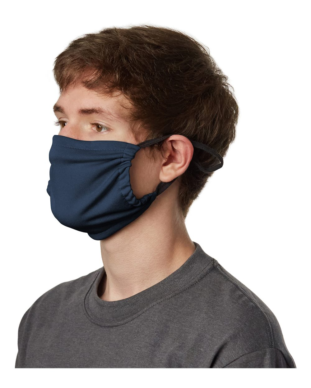 Filter Pocket Mask by Hanes® - (Boxes of 500)