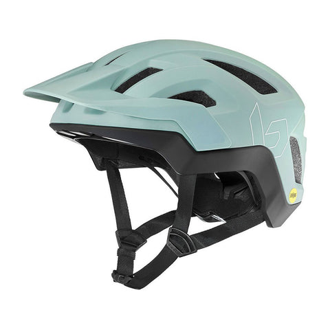 Bolle Adapt MIPS MTB Helmet in Quarry Grey