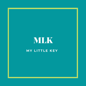 My Little Key - Ma clé anti-bactéries au quotidien