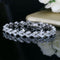 Magnificent Marquise Blue AAA+ Cubic Zirconia Stone Bracelets - Wholesale Prices by Jewellery Supermarket