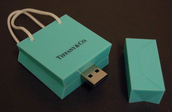 Tiffany USB drive