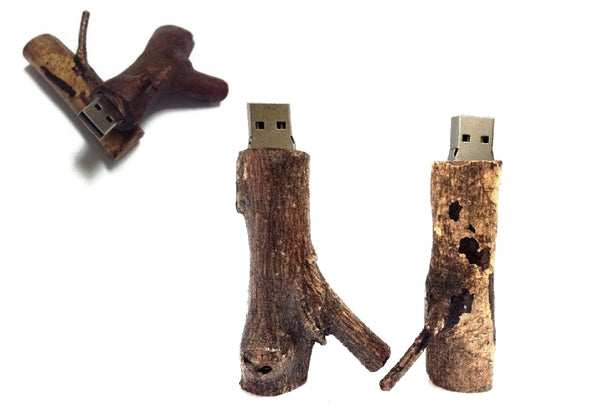 Wooden USB flash drive 4gb 8gb 16gb 32gb
