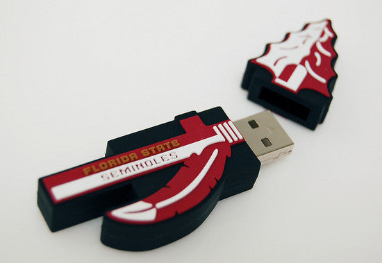 Arrowhead USB Flash Drive
