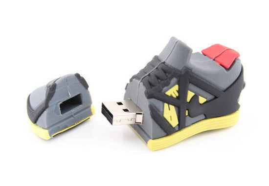 Athletic Shoe USB Flash Drive