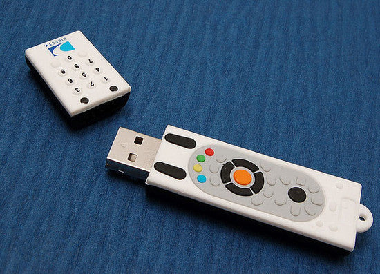 TV Remote USB Pendrive