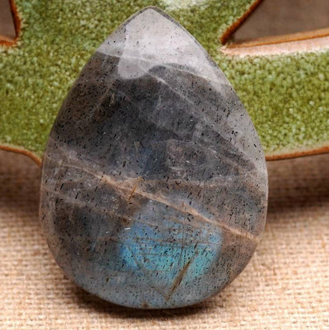 Moonstone Labradorite Pendant Drop | Wholesale Healing Stones Supplies
