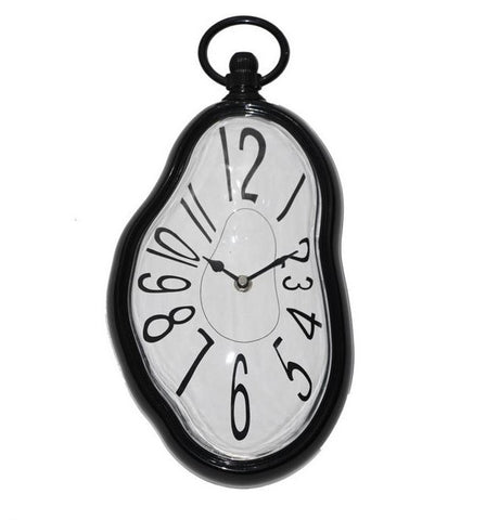 Melting Clock | Dali Decorative Wall Clocks