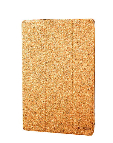 Cork iPad Air Case Slip Cover | Designer Mobile Accessories
