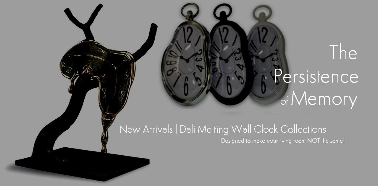 Decorative wall clock | 1Proy