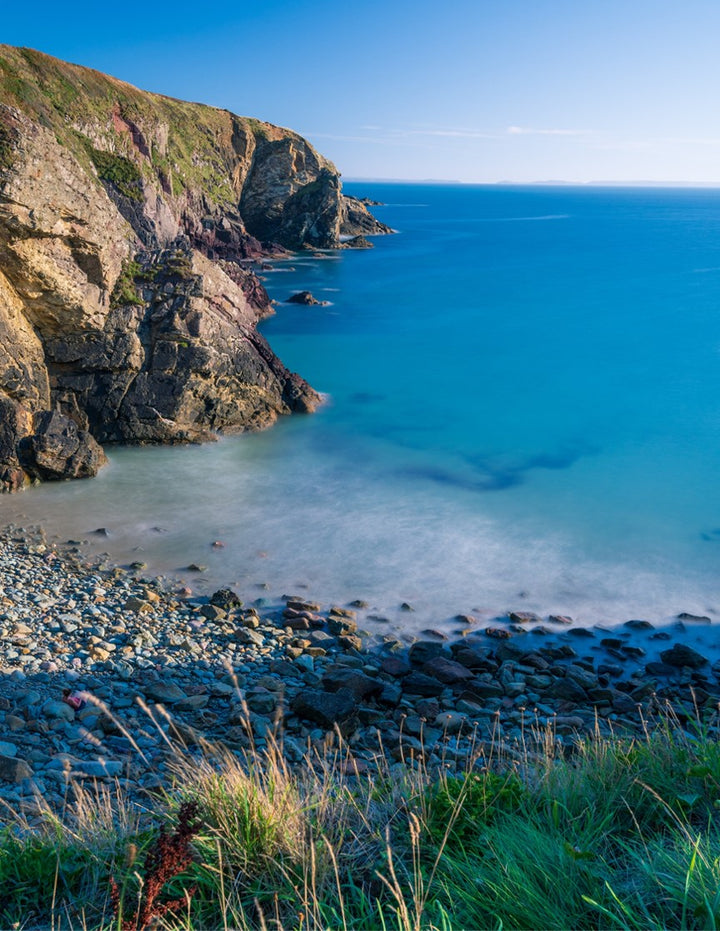 The captivating Pembrokeshire Coast National Park