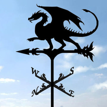 🔥New Arrival-65% OFF🎉Stainless Steel Weathervane