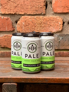 Hargreaves Pale Ale