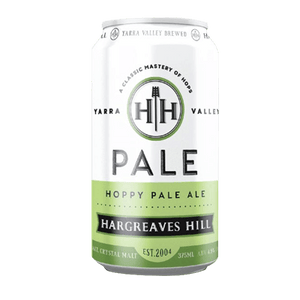 Hargreaves Hill Pale Ale