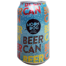 Load image into Gallery viewer, Moon Dog Beer Can
