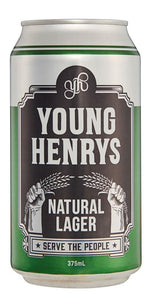 Young Henry's Lager