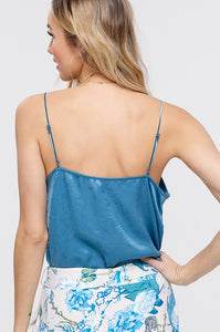 Bailey Scallop Camisole