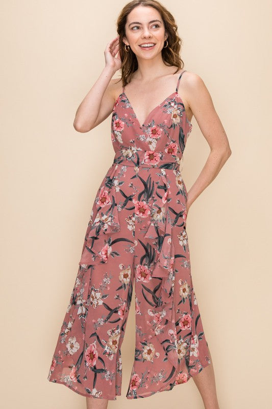 Call it Love Jumpsuit
