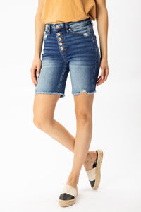 Remy Denim Shorts {KC8583M}