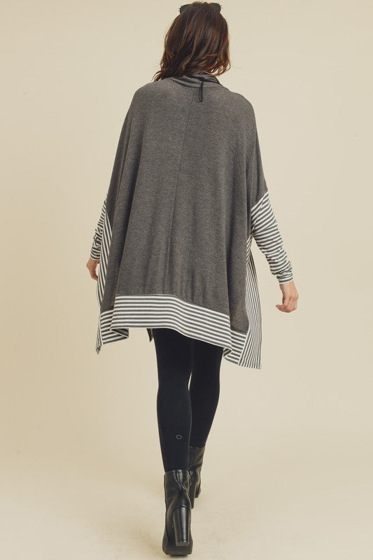 Cape Sweater