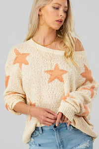 Starry Dreamer Sweater