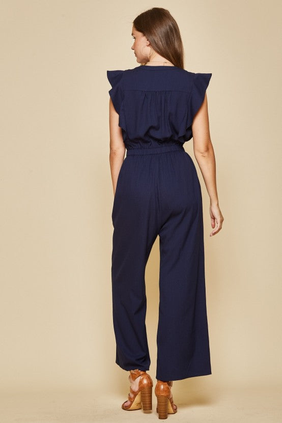 All the Feels Jumpsuit