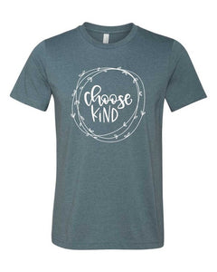 Choose Kind Graphic Tee