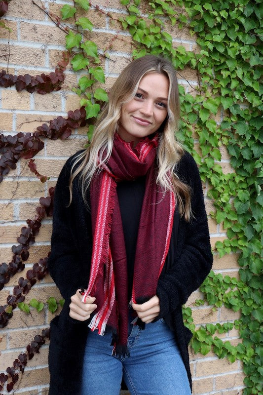 Long Scarf
