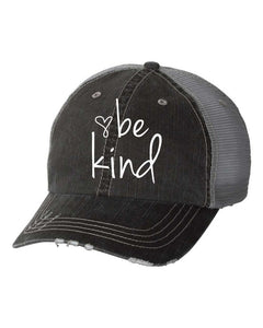 Be Kind Trucker Hat