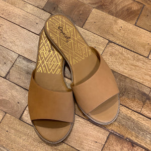 Desmond One Band Sandal