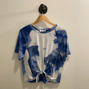 Fabulously Tie Dyed Top