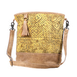 Rusty Shoulder Bag