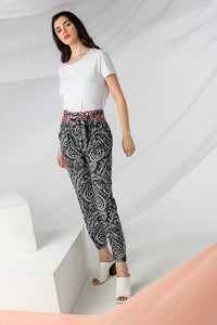 All Over Print Pants