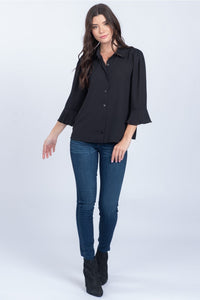 Office Chic Blouse