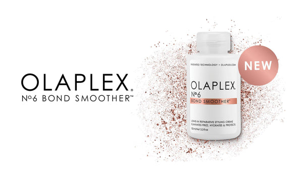 Discover your new EVERYTHING product with Olaplex No.6 Bond Smoother-Sable Boutique