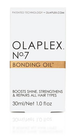 Buy New Olaplex No.7 Bonding Oil New Zealand