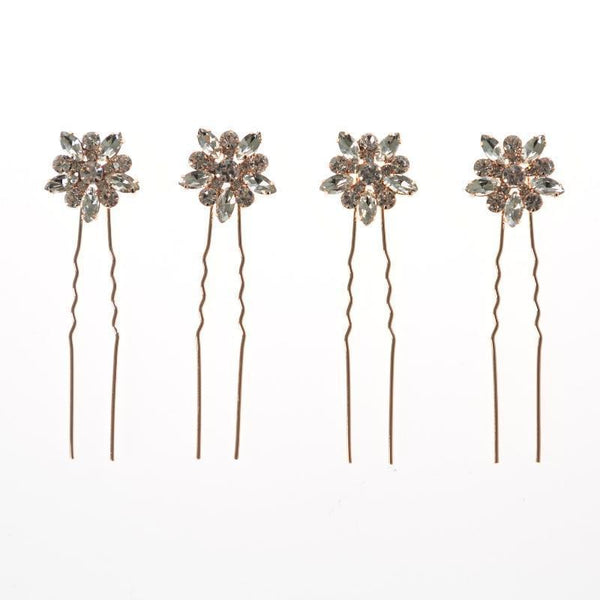 Art Deco Flower Burst-Gildie-Sable Boutique