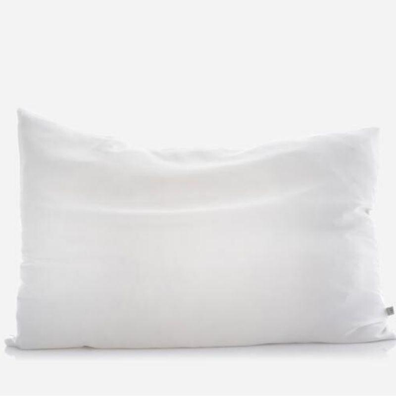Beauty Pillow Ivory-Penney + Bennett-Sable Boutique