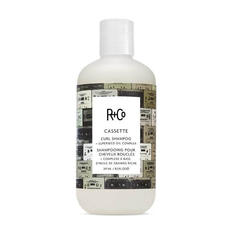 Cassette Curl Shampoo-R+Co-Sable Boutique