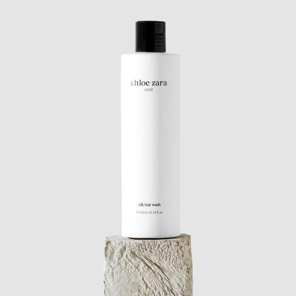 Chloe Zara Silk Hair Wash-Chloe Zara-Sable Boutique