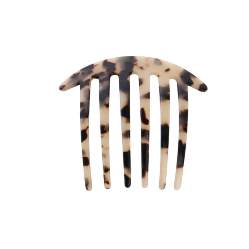 Classic Tortoise Shell Hair Comb-Gildie-Sable Boutique