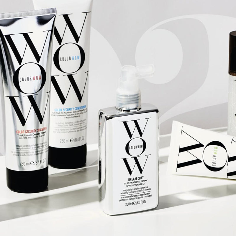 ColorWOW Color Security Shampoo-Colorwow-Sable Boutique